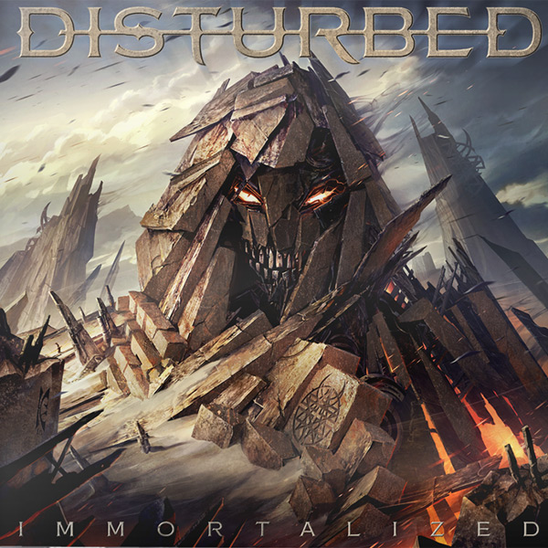 Listen Sound Of Silence Disturbed Mp3 download - Disturbed