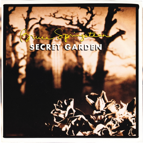 Download Bruce Springsteen Secret Garden Pop Sheet Music Pdf