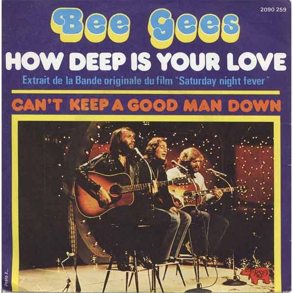 free download mp3 how deep is your love bee gees