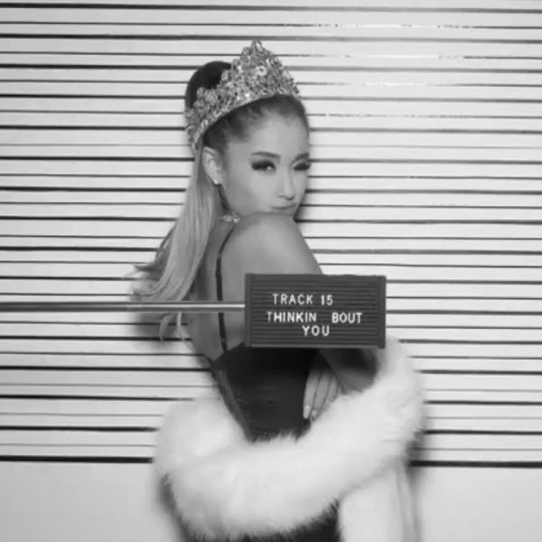 Ariana Grande Thank You Song Download: Download Free Ariana Grande Thinking Bout You Sheet Music PDF